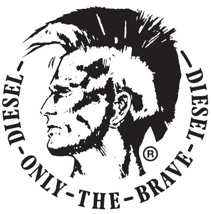 DIESEL / ONLY THE BRAVE