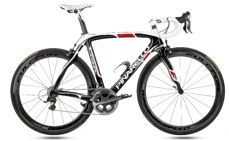 DOGMA 2 633/Carbon White Red(CDE)(在庫カラー)