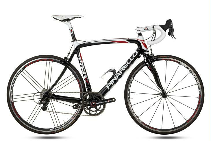 DOGMA K 627/Carbon White Red