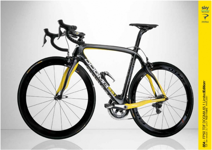 854-FP50 DOGMA 65.1 Limited Edition \449,000-