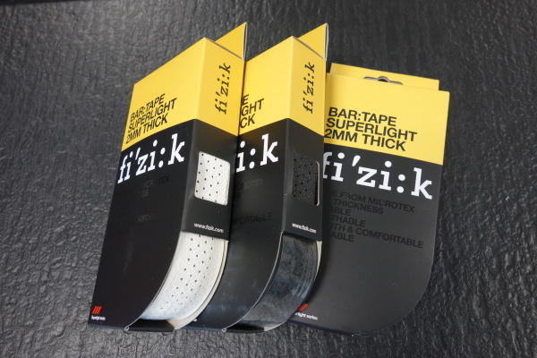 fi'zi:k BAR:TAPE Superlight