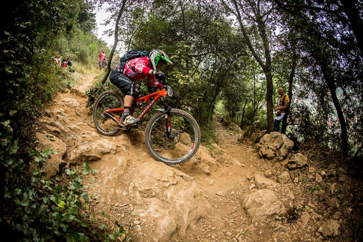 Anka Martin / Enduro, DH & XC stage races / South Africa