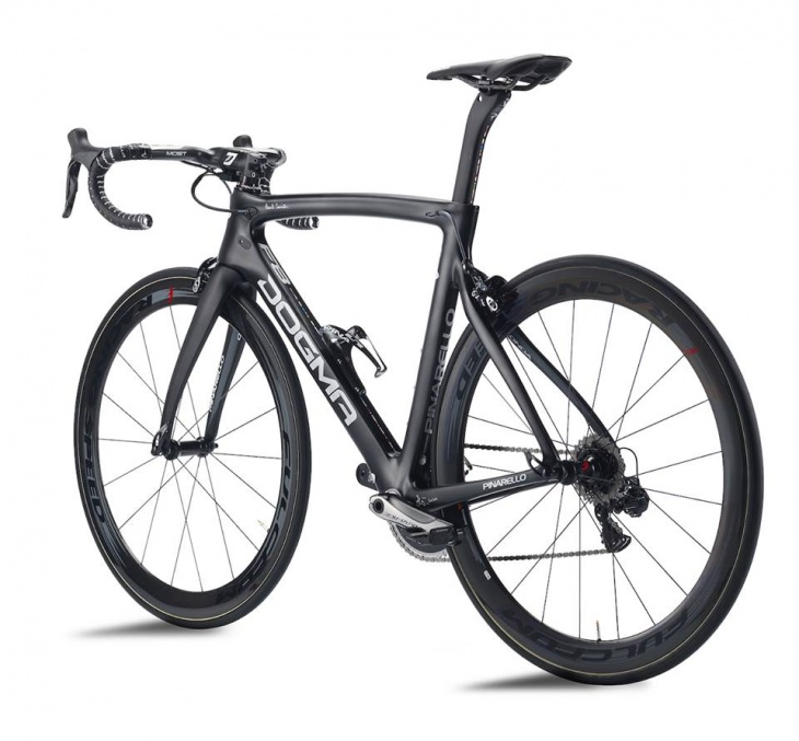 DOGMA F8 Paul Smith Special Edition