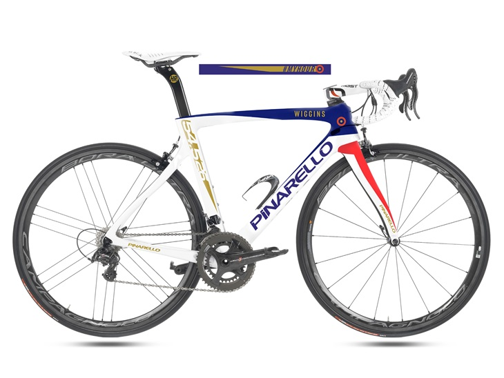 DOGMA F8 / 894 WIGGINS HR
