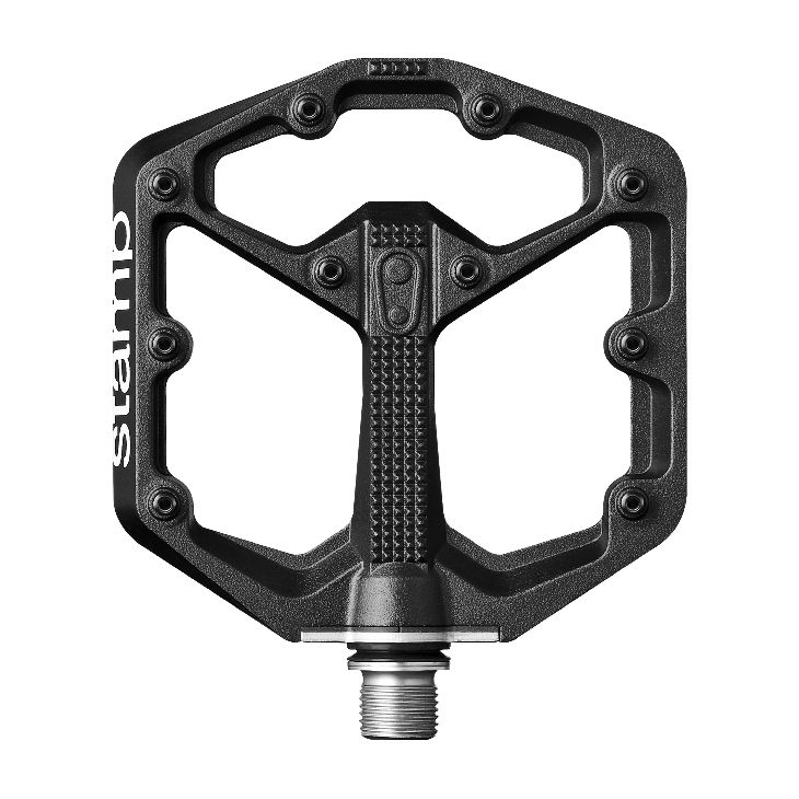 STAMP PEDAL / SMALL / BLACK