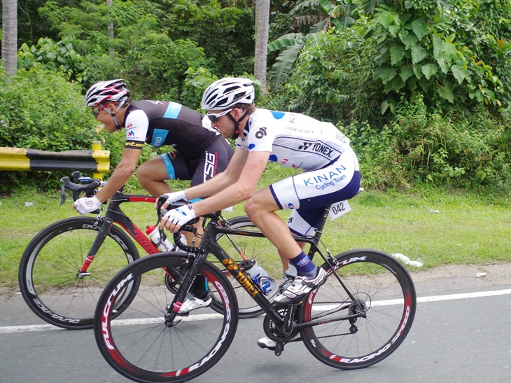Le Tour de Filipinas 2015