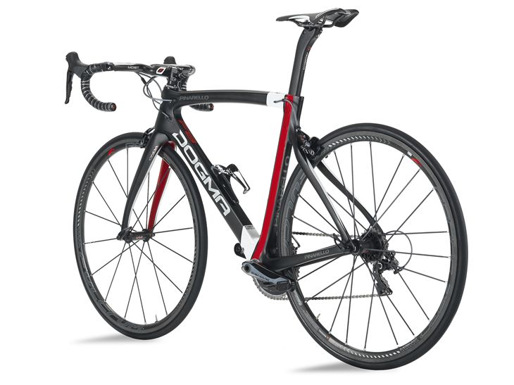 DOGMA F8 / 673 カーボンホワイトレッド(受注発注)
