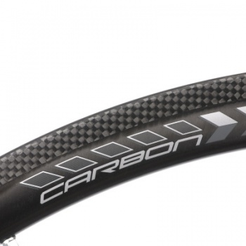 RACING ZERO CARBON clincher