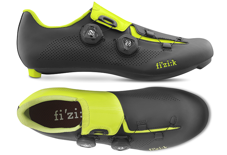 R3B ARIA Black YellowFluo