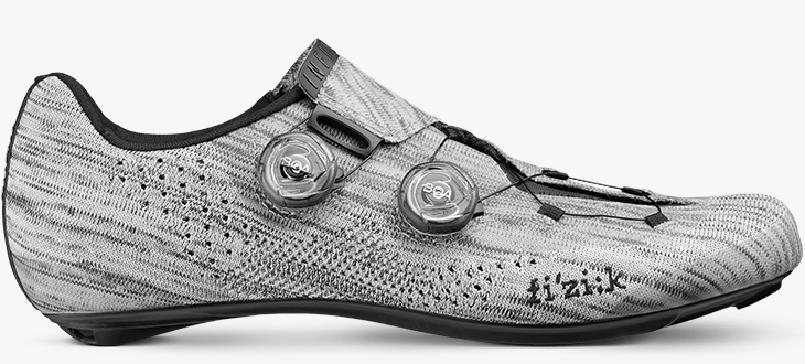 R1B INFINITO KNIT Grey/Black