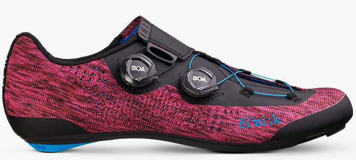 R1B INFINITO KNIT Purple/Blue