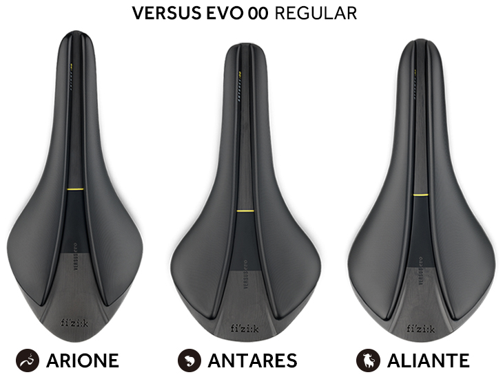 VERSUS EVO 00 REGULAR