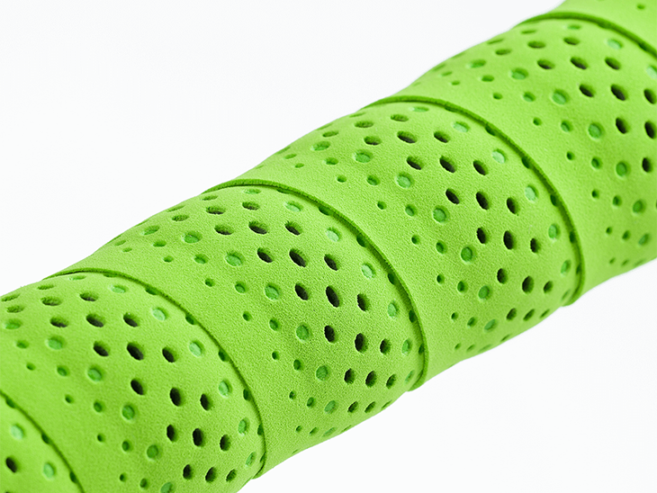 TEMPO MICROTEX BONDCUSH SOFT GREEN
