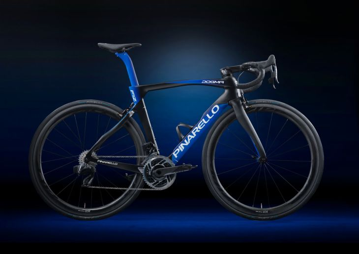 DOGMA F12 428 GALAXY BLUE
