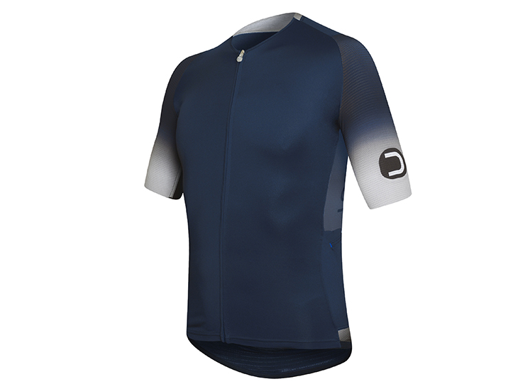 Vertical Jersey blue
