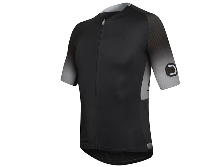Vertical Jersey black
