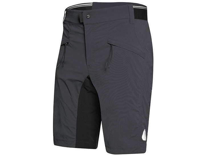 Iron Pant Anthracite