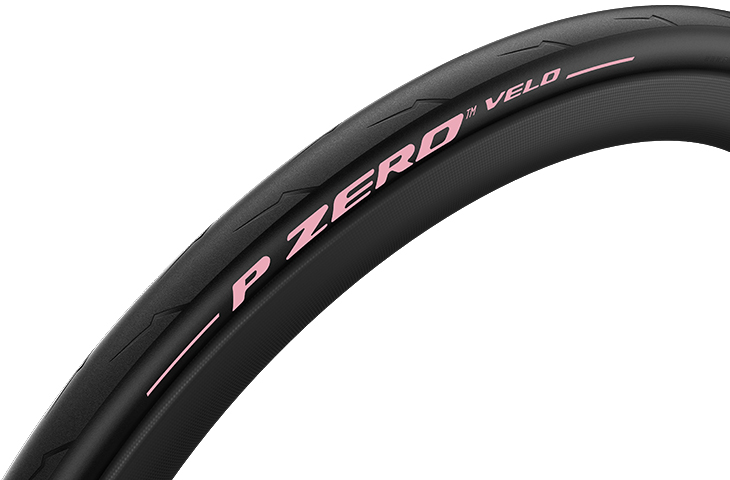 P ZERO VELO COLOR EDITION PINK
