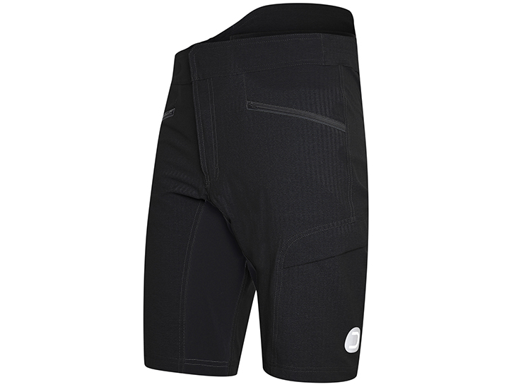 Phantom Pant Black
