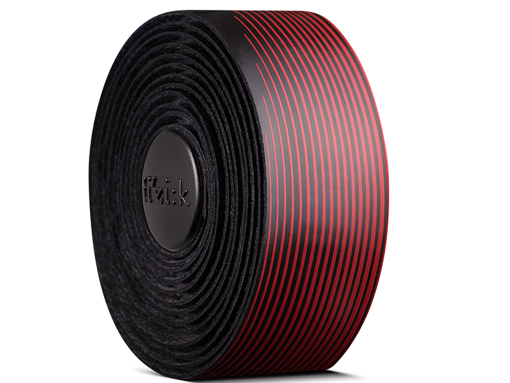 VENTO MICROTEX TACKY BICOLOR Black Red