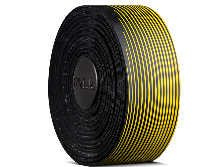 VENTO MICROTEX TACKY BICOLOR Black Yellow