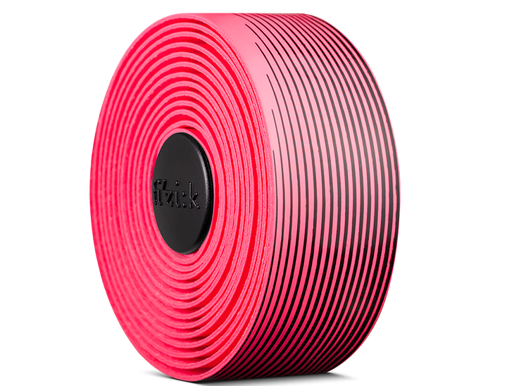 VENTO MICROTEX TACKY BICOLOR NeonPink Black