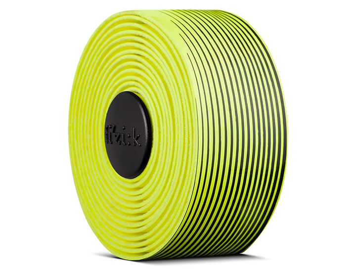 VENTO MICROTEX TACKY BICOLOR NeonYellow Black