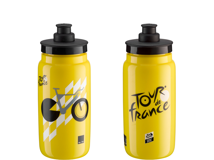 FLY TOUR DE FRANCE 2019 Yellow 550ml