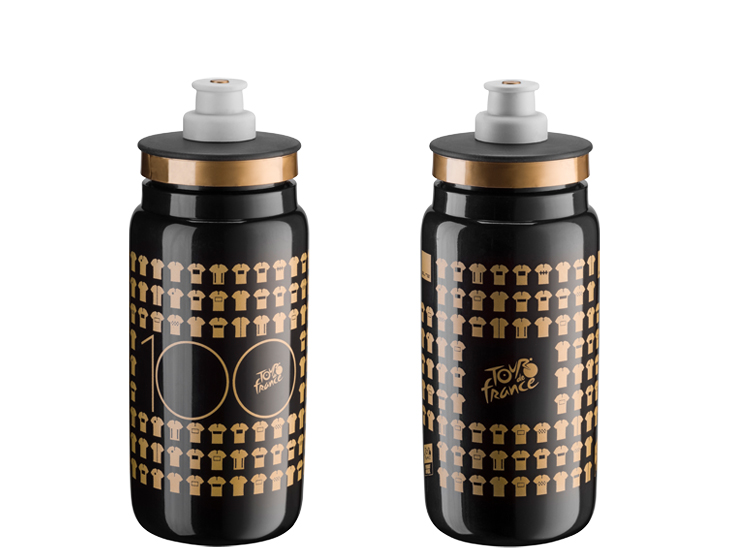 FLY TOUR DE FRANCE 2019 Black 550ml