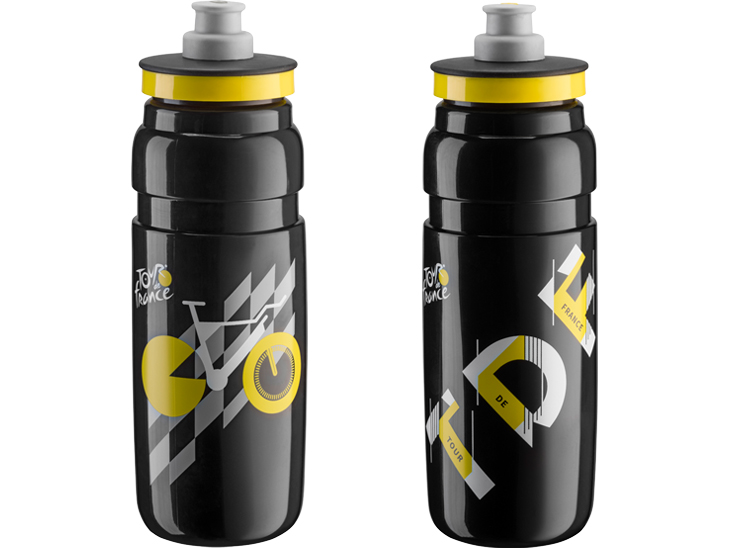 FLY TOUR DE FRANCE 2019 Black 750ml