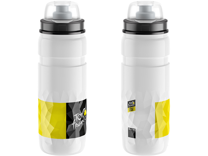 FLY TOUR DE FRANCE 2019 White 500ml