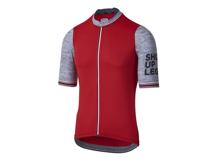 Venture Jersey red