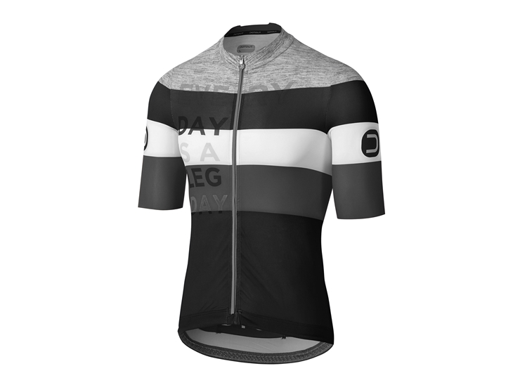 Combact Jersey dark grey-light grey