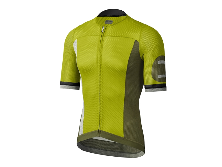 Aero Light Jersey lime