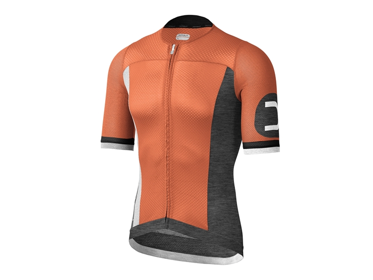 Aero Light Jersey fluo orange