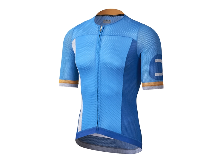 Aero Light Jersey china blue