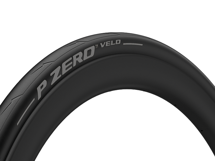 P ZERO VELO™ COLOR EDITION Silver